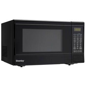 Costco Danby 1 4cuft 1100 Watt Countertop Microwave 99 99 Countertop Microwave Microwave Microwave Oven