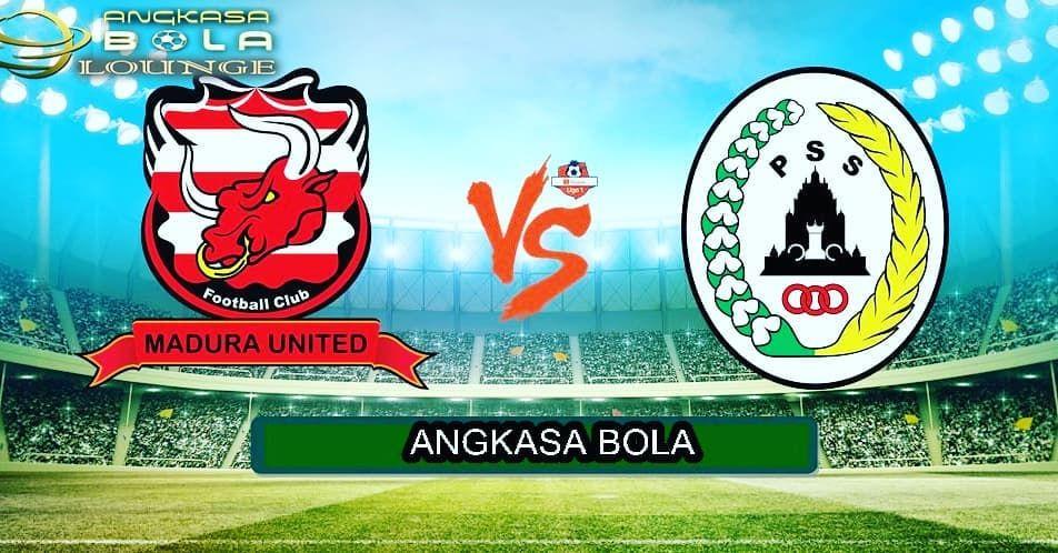 Prediksi Madura United vs PSS Sleman 31 Juli 2019 Madura