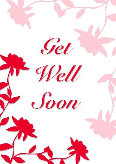 Printable Get Well Cards Get Well Cards Free Printable Cards Get Well Soon