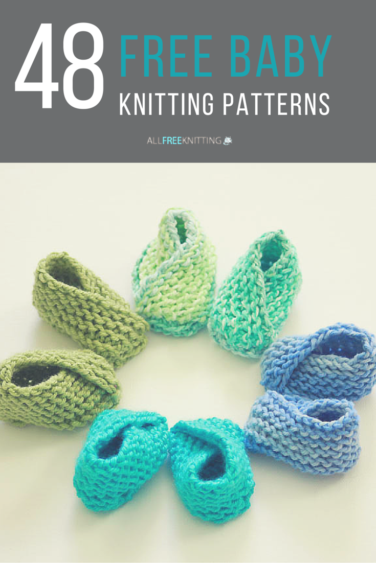 75+ Free Baby Knitting Patterns | Bebe, Cordero y Tejido