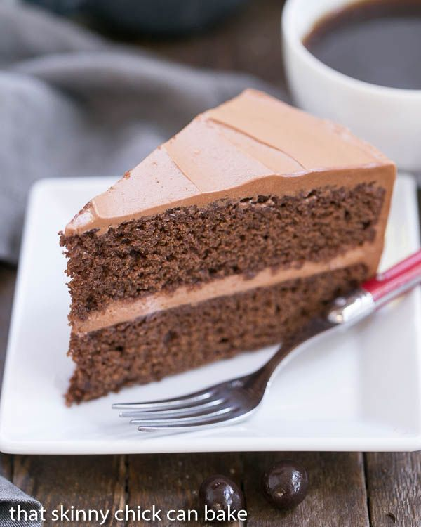 mocha layer cake # sundaysupper chocolate lovers chocolate desserts ...