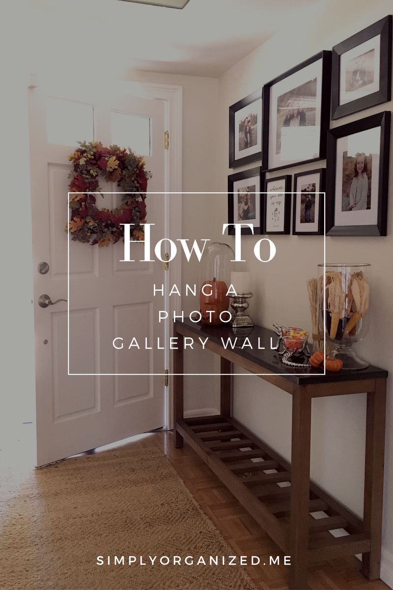 My New Gallery Wall How To Casa Decoration Idees Pour La