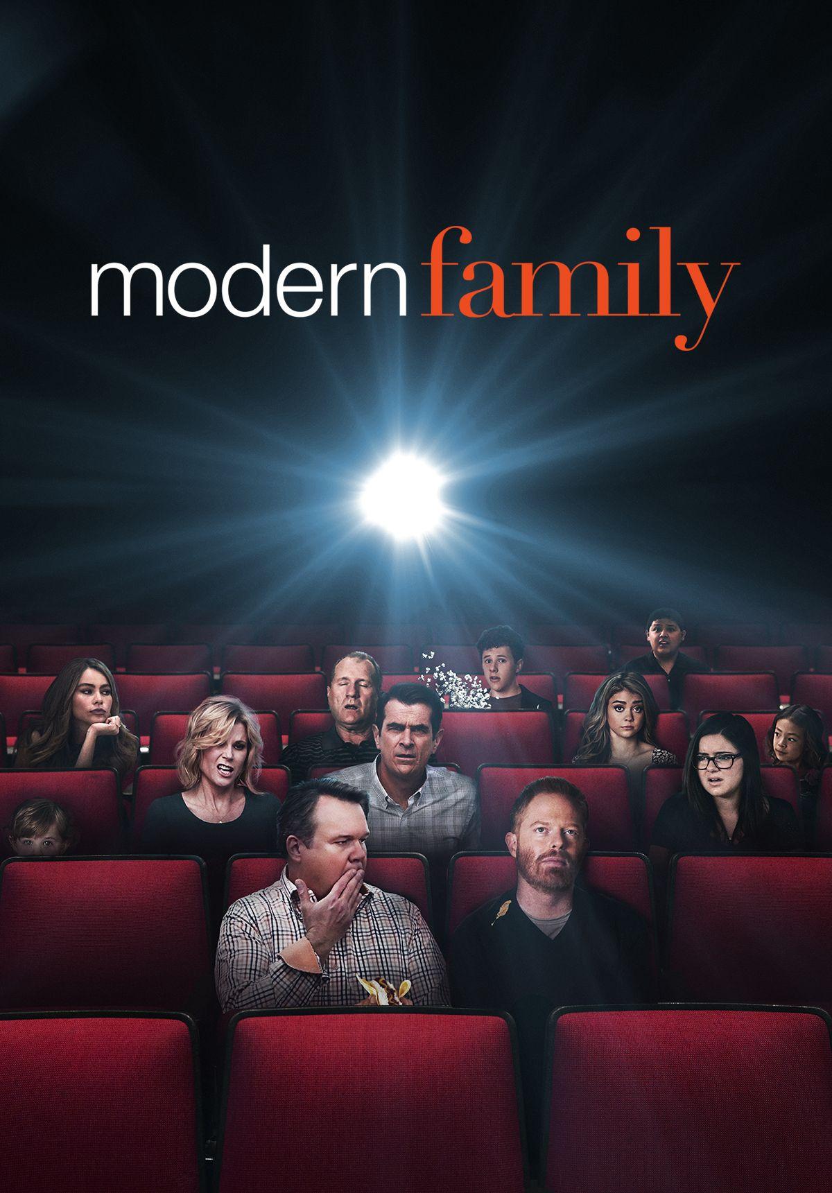 Modern Family Modern Family Funny Modern Family Tv Show Modern Family