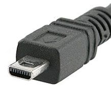 Pinouts Site Superb Example Usb Connector Used On 100 S Of Models And 9 Brands This Site Describes It And Lists Models And Many More C Usb Mini Pin
