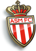 As monaco fc ecusson logo football as monaco as - Ecusson monaco ...
