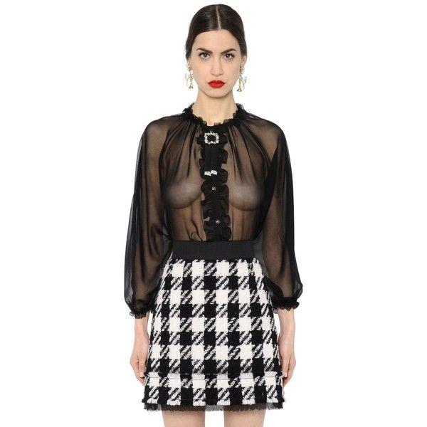 Sheer Clothing, Cheap Sheer Dresses, Sexy Sheer Tops