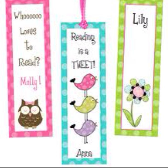 Pin by Maureen Beauvais on bookmarks | Pinterest | Bookmarks and Crafts