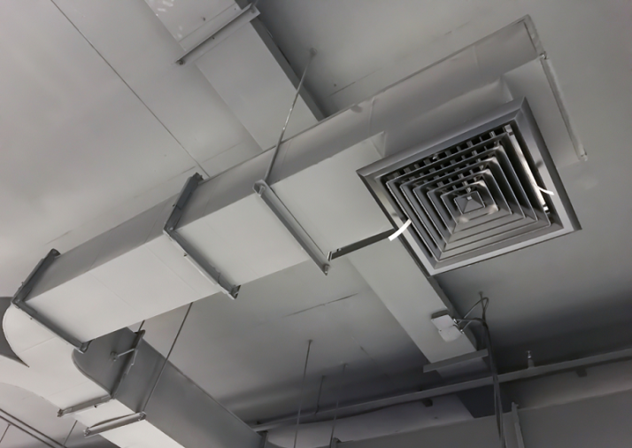Importance of Ducted Air Conditioning Hvac ductwork