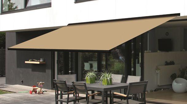 Fabrication De Stores Bannes Sur Mesure Pour Terrasses De
