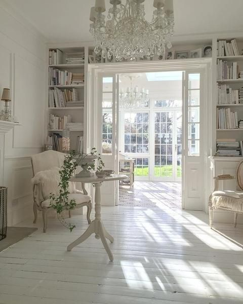 French Provincial Decor – Rustic And Raw Meets Oh So Cosy