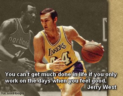 Jerry West TucsonHoops Basketball, Basketball players, Nba