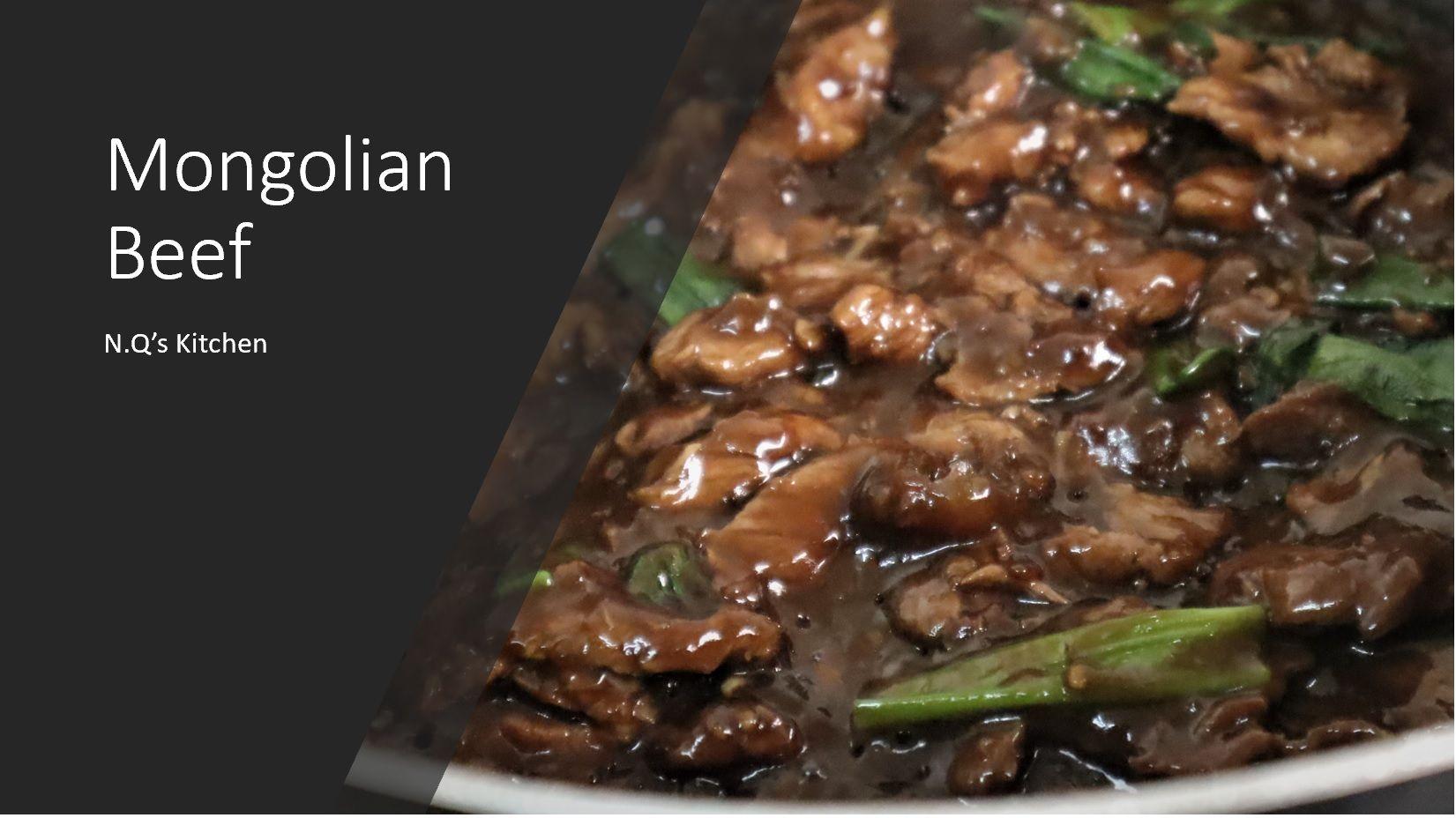 Mongolian Beef Recipe In Urdu Hindi Pfchangs Mongolian Beef Mongolian Beef Recipes Beef Recipes