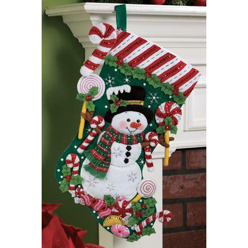 Bucilla Christmas Stocking Kits.Bucilla Christmas Stocking Kits New Bucilla Christmas