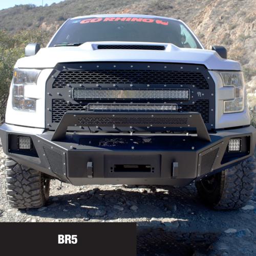 Bumper Replacements 4 wheelin' Truck accessories, Roof