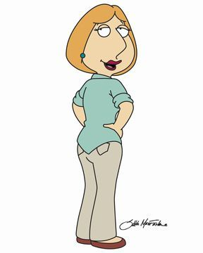 'Family Guy' Pictures - Characters