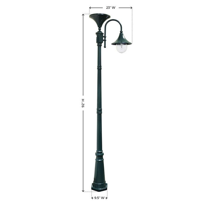 You'll love the Maritime 1 Light Outdoor Pendant at Wayfair - Great Deals on all  products with Free Shipping on most stuff, even the big stuff.