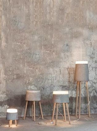 Go for beton... | Woonblog my industrial interior