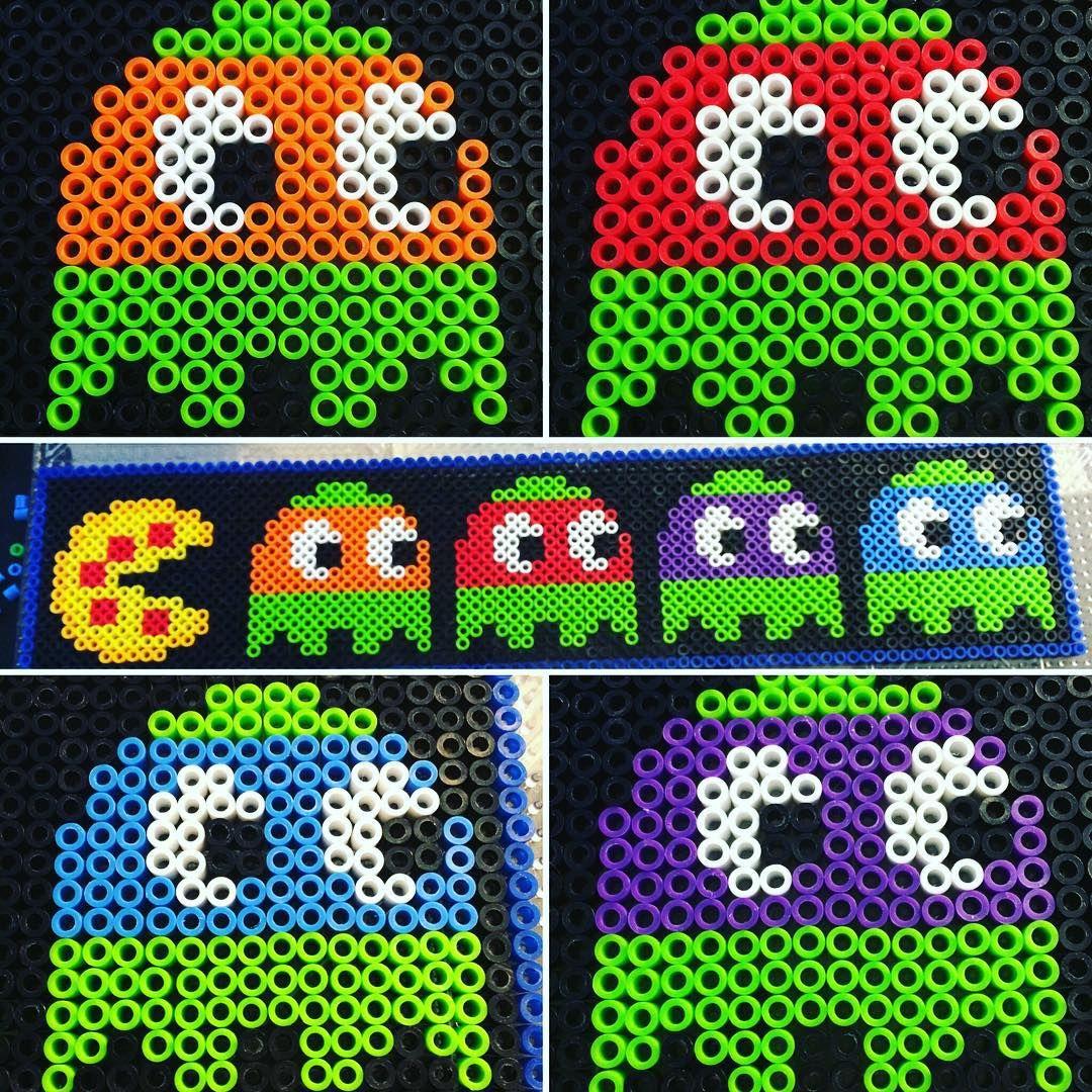 #Pacman #TMNT #Teenage_Mutant_Ninja_Turtles by wingthroughdesertskies