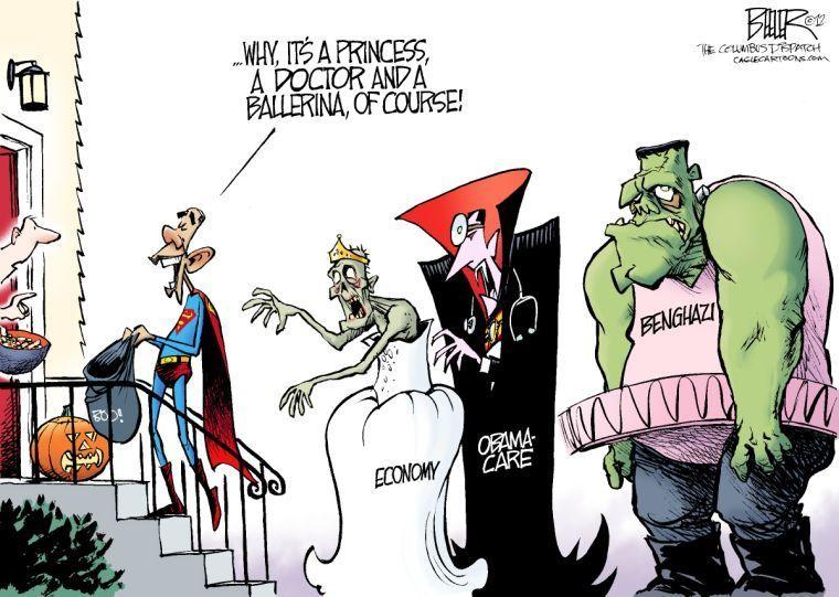 Funny halloween cartoons | Halloween Humor | Pinterest | Halloween ...