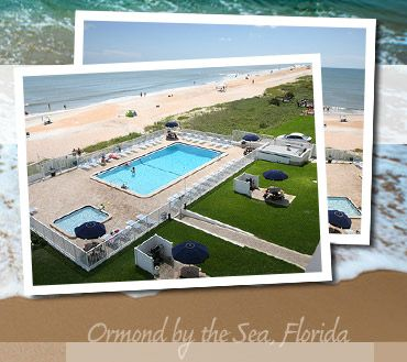 Traders Inn Beach Club A Timeshare Resort Ormond By The Sea Florida