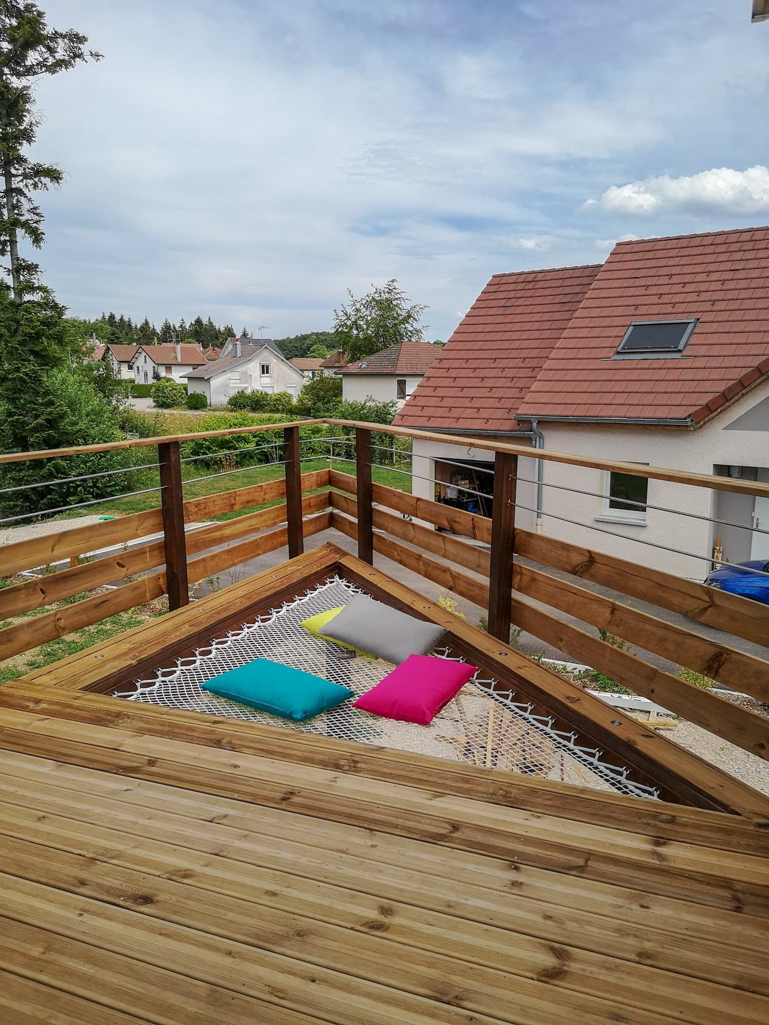 Comment Dcorer Une Terrasse Awesome Amenagement Terrasse