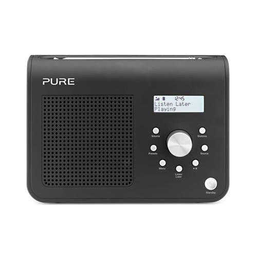 Pure ONE Classic Portable DAB + radio
