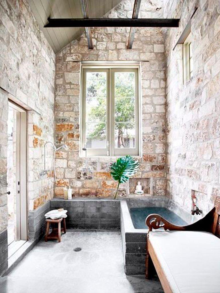 40 baños con bañera - Cuartos de baño en 2020   Diseño de ...