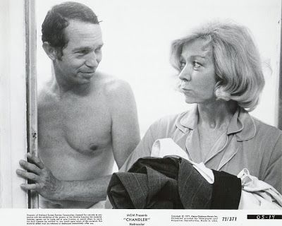 naked Warren oates