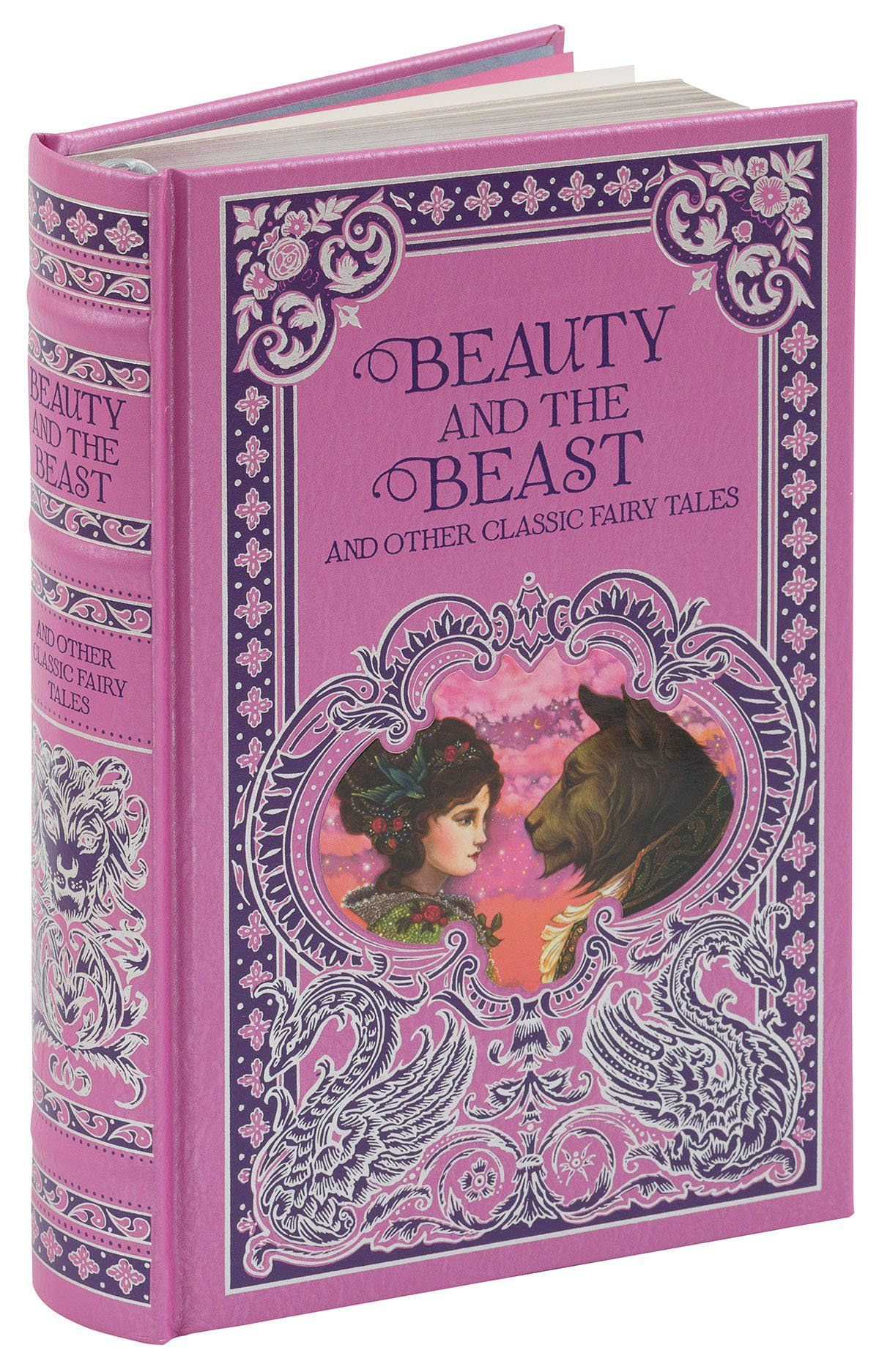 Amazon.fr Beauty and the Beast and Other Classic Fairy