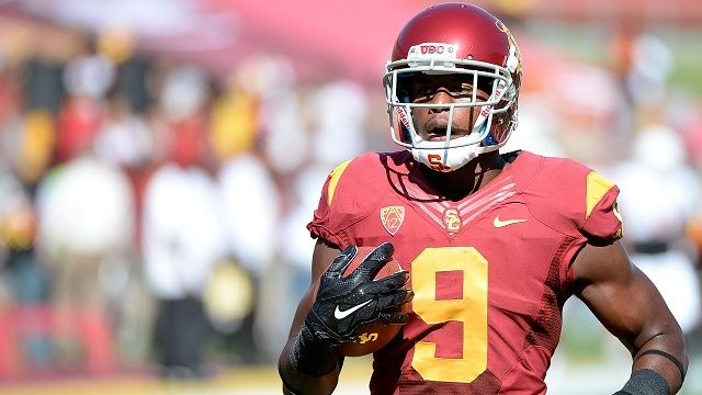 more photos db521 be506 Juju Smith USC Jersey - Bing Images | USC Football | Nelson ...