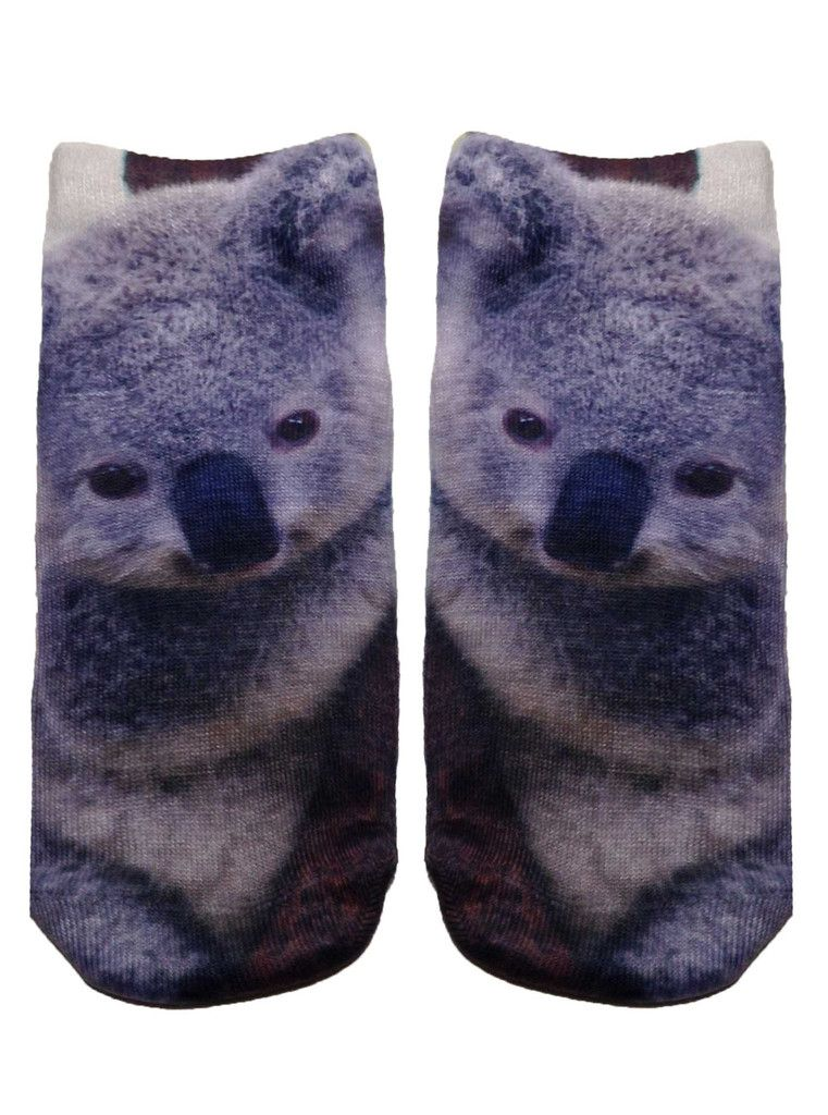 Koala Socks – Living Royal