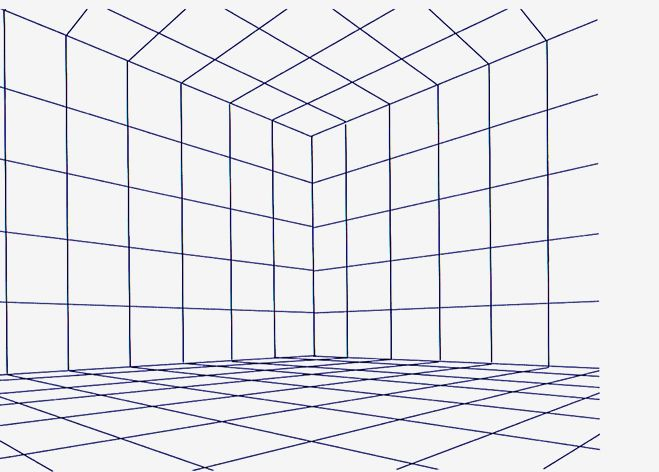 Perspective Grids Perspective Drawing Lessons Perspective Drawing Architecture Perspective Drawing