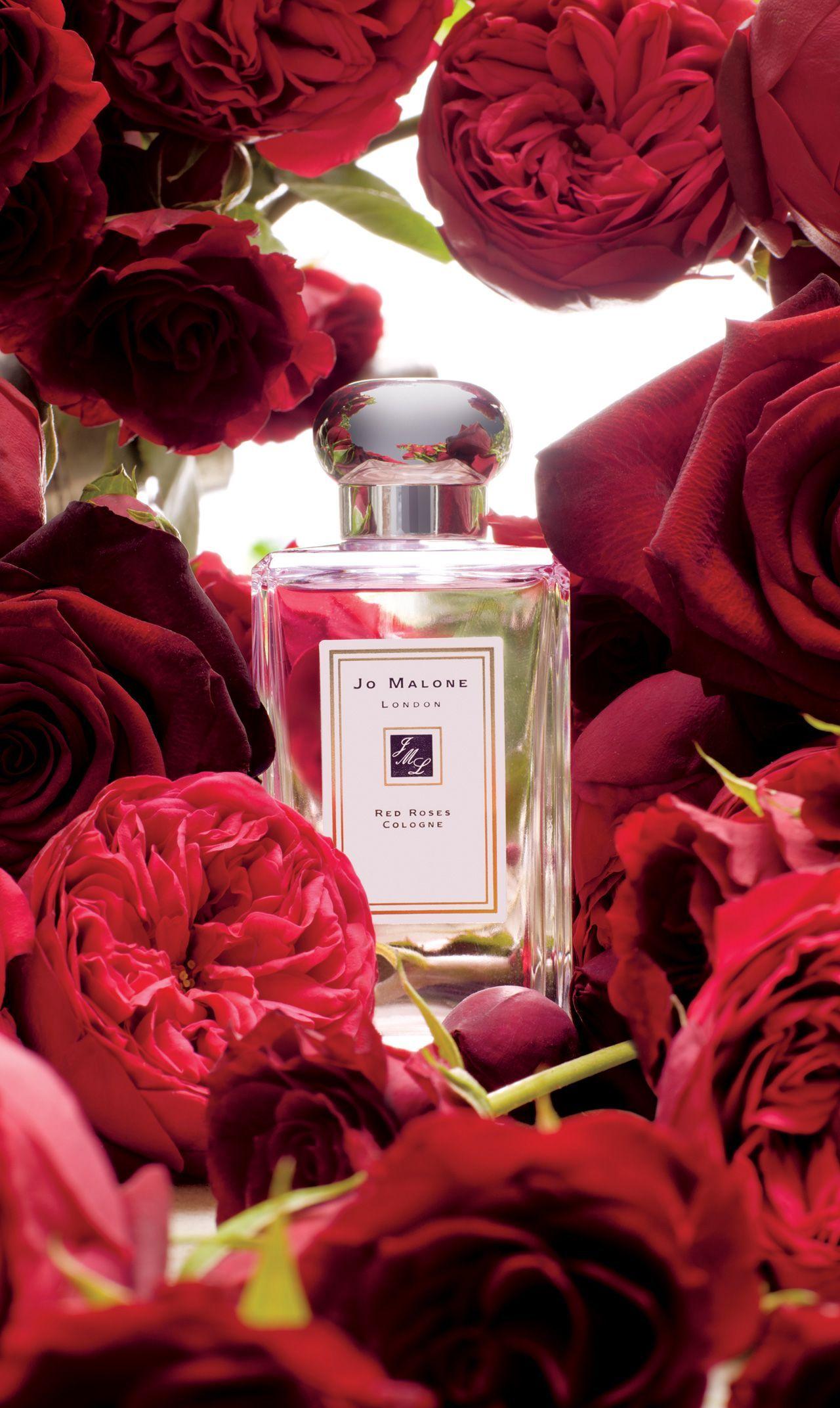 Pin By Ela Simoneaux On Fragrance Perfumes Cologne In 2020 Red Roses Cologne Perfume Jo Malone Perfume
