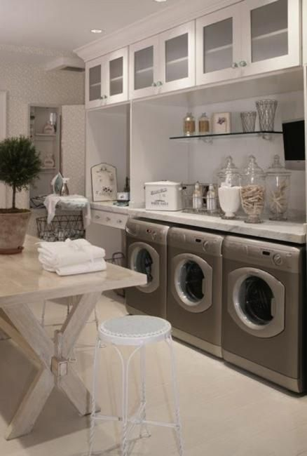 25 laundry room ideas 10 laundry room decoration and organizing tips - Utility Room Design Ideas