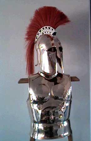 Greek/Spartan Armour 480 BC (uts.cc.utexas.edu 2015)