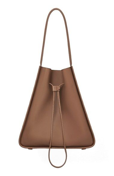 3.1 Phillip Lim  Soleil Large  Leather Bucket Bag available at  Nordstrom fed630a49c20e
