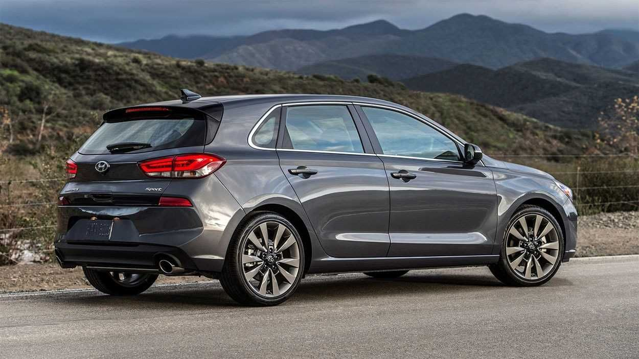 Hyundai Elantra: Tire terminology and definitions