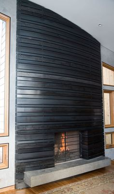 Metal Surround For Fireplace Google Search Fireplaces