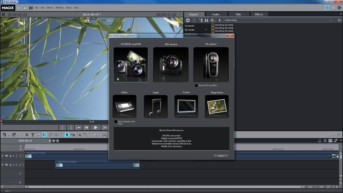 magix movie edit pro 2016 crack free download