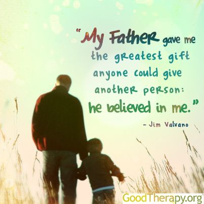 He Believed In Me Daddy I Miss You Memes Quotes Fathers Love