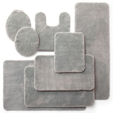 Royal Velvet Plush Bath Rug Collection Jcpenney Bath Rugs
