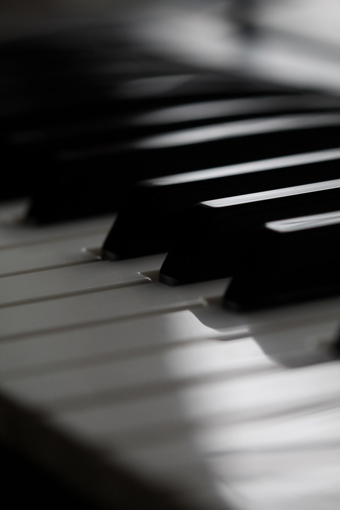 Download This Photo By Anne Nygard On Unsplash Dark Black Wallpaper Piano Free Iphone Wallpaper