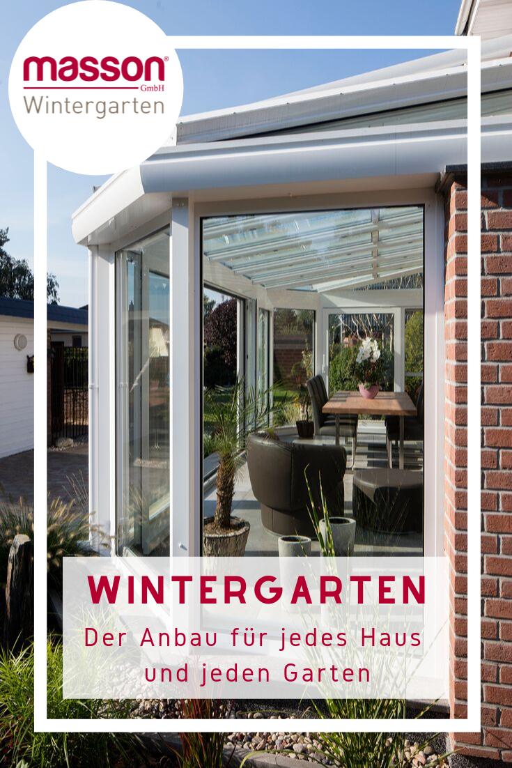 Ein Wintergarten Bedarf Viel Planung Und Organisation Die Wir