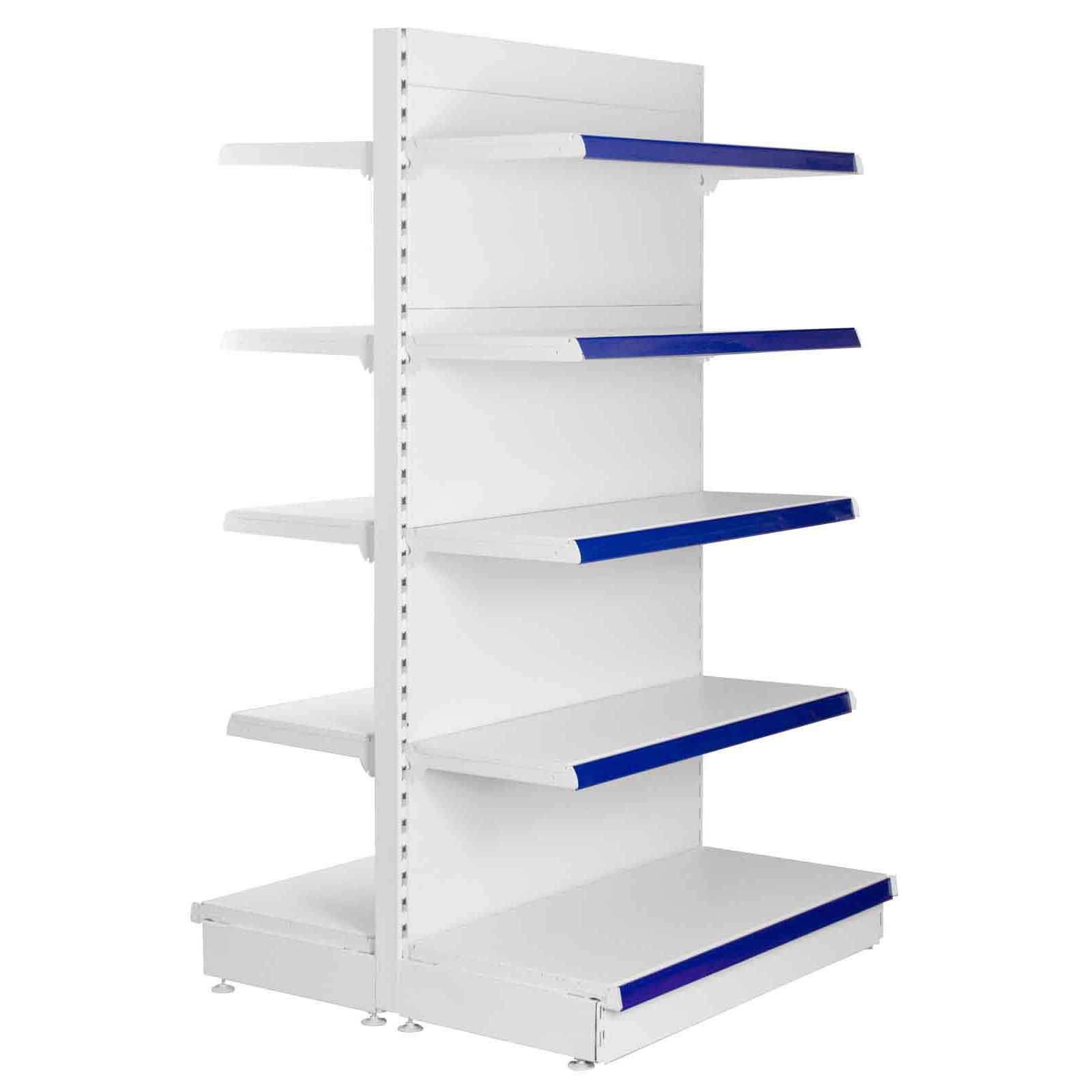 Storage Racks Supermarket Display Shelving Gondola Shelf Pegboard Storage Racks