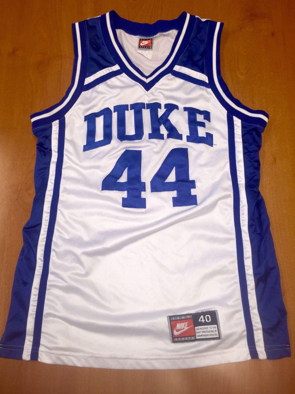 best sneakers 2ea0a 1c5d9 Vintage 1992 - 1995 Cherokee Parks Duke Blue Devils ...