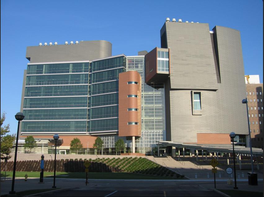 Cincinnati School Of Architecture And Interior Design