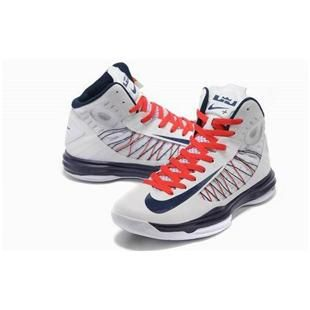 reputable site 11f50 7548d ... promo code for nike lunar hyperdunk x 2012 women shoes white blue  womens basketball shoes 064c9