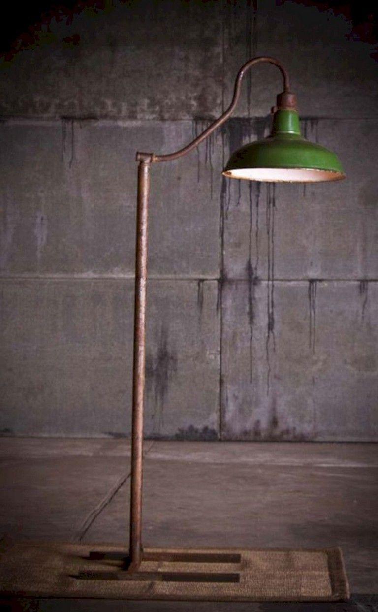 Heimkino schlafzimmer design-ideen  pretty antique vintage floor lamp designs  home decor