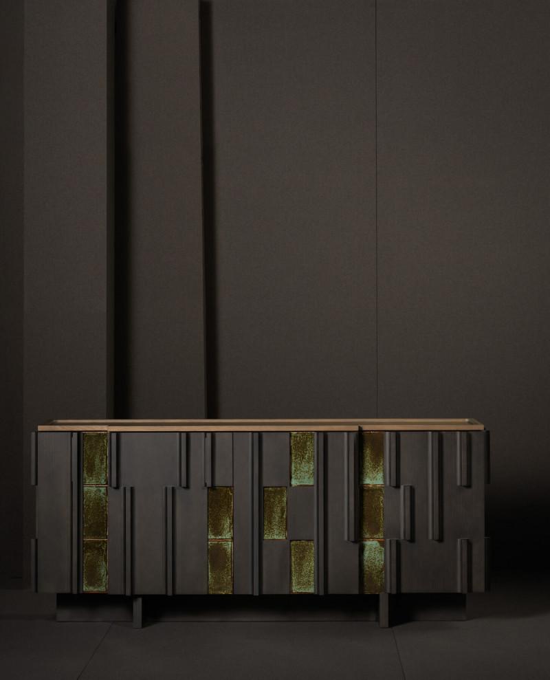 Bruno Moinard Editions Terzo Interior Decorating Furniture Furniture Design