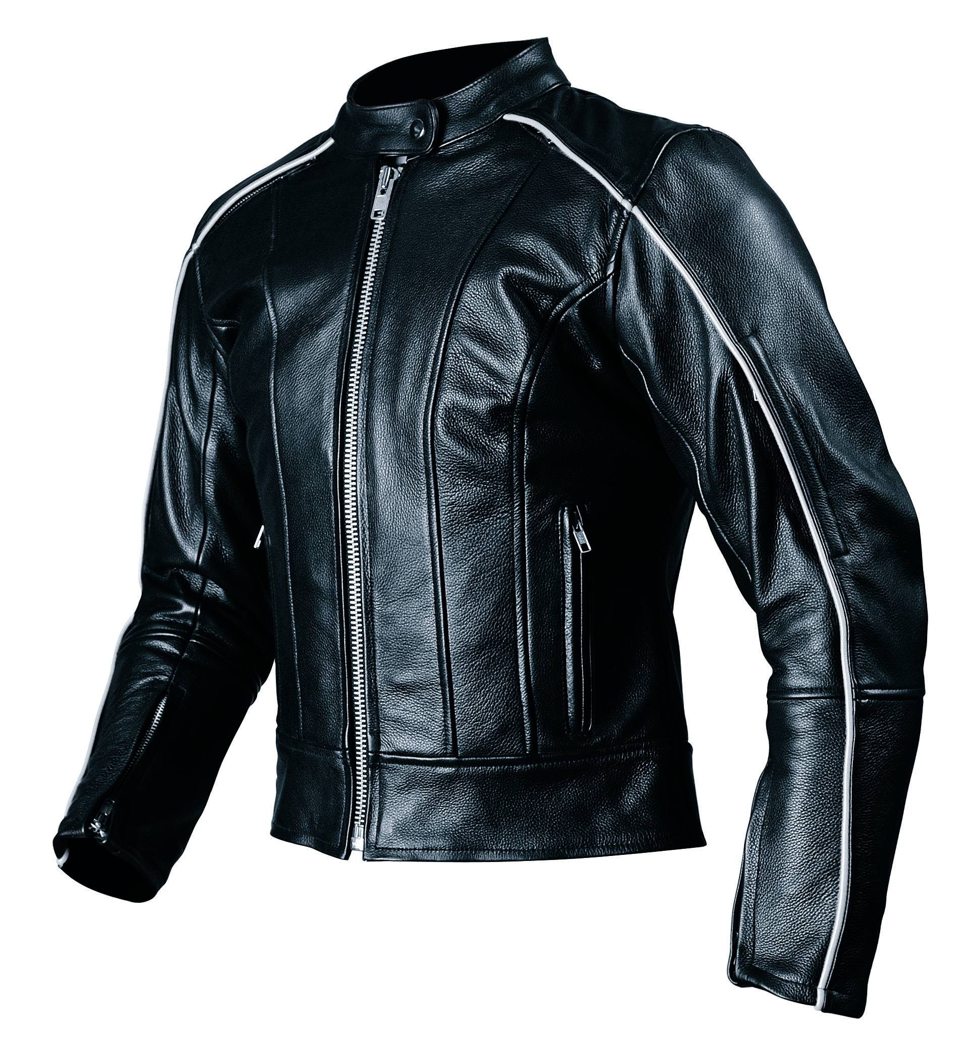 Agvsport Lotus Ladies Leather Jacket Made Of 1mm 1 1mm Premium Soft Full Grain Cowhide Leather Motorcycle Jacket Women Leather Jacket Leather Jackets Women